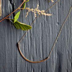 Hammock Necklace by Favor