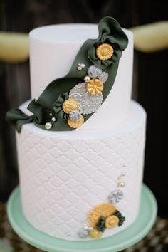 Troop Beverly Hills inspired bridal shower!
