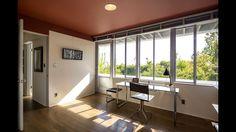 Richard Neutra's Kun House