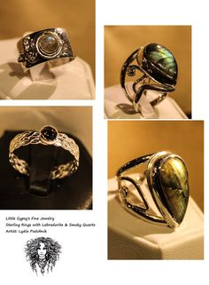 Class Ring, Fine Jewelry, Take That, Carving, Pottery, Gallery, Rings, Artist, Ceramica