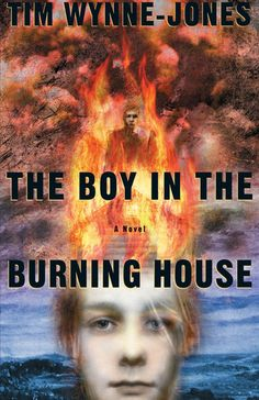 The Boy in the Burning House by Tim Wynne-Jones. Two years after his father mysteriously disappeared, Jim Hawkins is coping -- barely. Underneath he's frozen in uncertainty and grief. Then Ruth Rose crashes into his life. A sixteen-year-old misfit whose manic moods have to be managed by drugs, she tells Jim that her stepfather is a murderer. Every instinct tells Jim to walk away, to get back to the slow process of dealing with his own grief. Yet something about her fierce conviction will not…