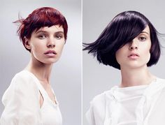 Party Short Hairstyles for women  #shorthairstyles #shorthair