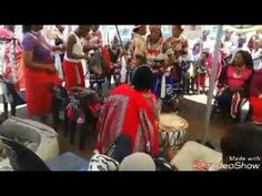 Traditional healer and Psychic readings - YouTube