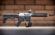 The SSAR-15 MOD stock sitting pretty on this sick build by @AZ_Photo_Man with @xproducts X-15 S drum @northtechdefense upper @Lantac dragon brake  #SlideFire #BumpFire #Patriot #gunporn #RapidFire #weapon #Gun #Rifle #weapons #firearms #2ndAmendment #shooting #BeastMode #badass #picoftheday #guns #tactical #tacticalgear #boom #freedom #molonlabe #gunsofinstagram #igmilitia #AR15 #gunfanatics #sickguns #pewpew by slide_fire