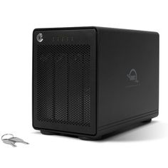 Now with the unbelievable performance of Thunderbolt 3 - up to sustained performance - it's the ultimate workhorse external storage solution. Relative Humidity, Mac Mini, Retina Display, Hdd, Windows 10, Storage Solutions, Products, Prague