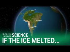 this video tell what will happen if the ice melted