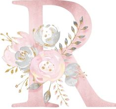 Page 2 Read Flores from the story Imagens 2 by (Aylena A. Flower Background Wallpaper, Flower Backgrounds, Pink Wallpaper, Disney Wallpaper, Monogram Wallpaper, Alphabet Wallpaper, Tableau Design, Watercolor Lettering, Flower Letters