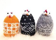 Knitted Hats, Winter Hats, Beanie, Knitting, Fashion, Moda, Tricot, Fashion Styles, Breien