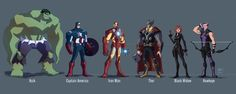 All Out Superpower Confrontation by techgnotic on DeviantArt