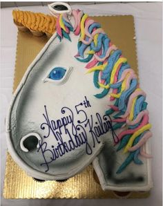 Buehler's Bakery is delightful! Overflowing with cream sticks, donuts and some many treats! Our custom cake designer will perfect custom cake just for you. Dream Cake, Bakery Cakes, Special Birthday, Custom Cakes, Cake Decorating, Unicorn, Birthday Cake, Just For You, Rainbow