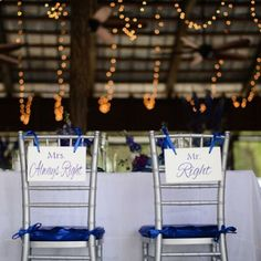 the perfect seat with our photo filled guide to wedding chair styles