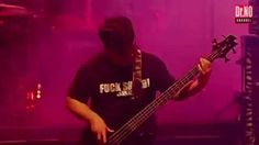 Super Guitarist Indonesia (Metal) Ebenz, Agung, Akew, Ferly, Gan Gan