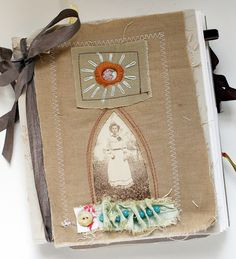 Rebecca Sower journal