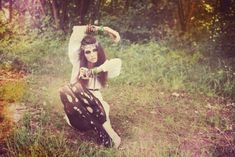 bohemian Gypsy   | bohemian, gypsy, hippy - inspiring picture on Favim.com