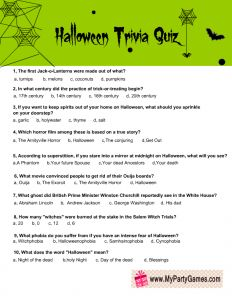 On this page I am sharing Free Printable Halloween Trivia Quiz for Adults. I have made this game in three 4 different designs and I am also sharing the answer Halloween Games Adults, Halloween Facts, Halloween Movies, Halloween Activities, Scary Halloween, Halloween Ideas, Halloween 2020, Halloween Trivia Questions, Trivia Questions And Answers