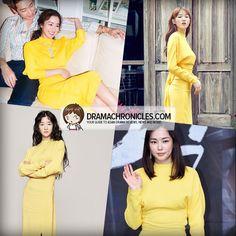 Who Wore It Better: Kim Tae Hee vs Lee Sung Kyung vs Seo Ye Ji vs Honey Lee