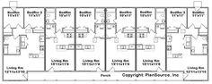 J1103-748-6 floor plan