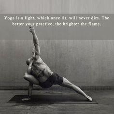 #YogaQuote #AdvanceYoga