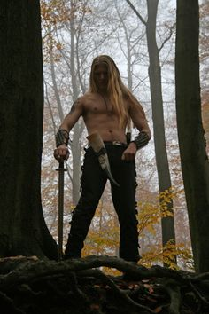 Dude witch... YES, male heathens are also called witches (if they choose to subscribe to witchydom). Being a male witch is very manly. Seriously! ~ trish