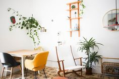 """Shop Similar: About A Chair AAC23 - Wood Base / Upholstered Shell, Similar: About A Chair AAC23 - Wood Base / Upholstered Shell, IKEA PS 2012 Drop-leaf table - IKEA, Similar: Montecristi Mask #4 by Refresco, Similar: MOSSLANDA Picture ledge - 21 ¾, Similar: helix 70"""" acacia bookcase, Similar: Schleich Peacock Figurine, Similar: Zingz & Thingz Floral Glass Vase, Similar: Belham Living Holden Modern Indoor Rocking Chair - Upholstered - Buttercream, Similar: Recycled Rope Magazine Rack…"""