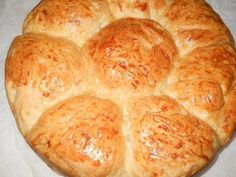 Chifle pufoase 20 Min, Bread, Food, Brot, Essen, Baking, Meals, Breads, Buns