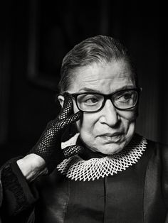 Jill Lepore writes an obituary for Ruth Bader Ginsburg, the Supreme Court Justice, who has died at age eighty-seven.