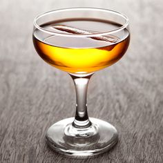 New Scotch Drinks to Try Now: Yes, Scotch cocktails can be done and done well. These holiday-ready drinks are perfect proof.