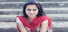 Roshni Mukherjee, a passionate teacher who has over 70,000 students