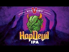 Victory Brewing Company - YouTube