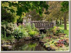 Mount Ephraim Gardens                                                                                                                                                                                 Mehr