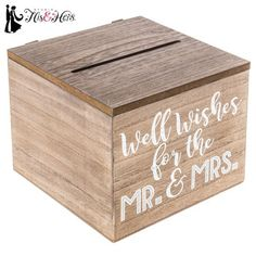 Price: (as of – Details) Vintage Country Antique Wood Wedding Advice And Good Well Wishes Box Wedding Advice Box is perfect for holding lots of little slips of paper with advice and love from all Read more… Wedding Advice Box, Wedding Boxes, Wedding Tips, Wedding Cards, Wedding Planning, Wedding Hair, Diy Wedding Card Box, Nail Wedding, Wedding Table
