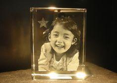 Crystal smile :)
