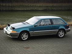 Volvo 480 hatchback - 1986 - Pin X Cars Ford Motor Company, Volvo Models, Fiat 850, European Models, Aston Martin Db5, Shooting Brake, X Car, Volvo Cars, Audi Quattro