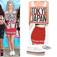 perrie edwards style - Google Search