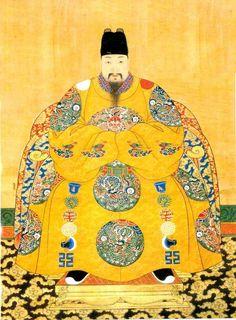 Ming Dynasty Emperor's | Emperor XiZong - Ming Dynasty