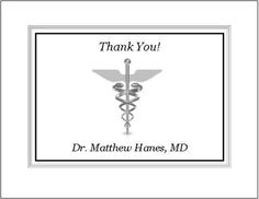 Doctor Thanks For Always Taking The Time To Li  Greeting Card