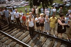 RFK Funeral Train – Rarely Seen Photographs by Paul Fusco Offer a Unique and Moving Perspective on a Nation in Mourning