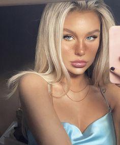 Cute Makeup, Pretty Makeup, Beauty Makeup, Hair Makeup, Hair Beauty, Makeup Eyes, Aesthetic Hair, Aesthetic Makeup, Hair Inspo
