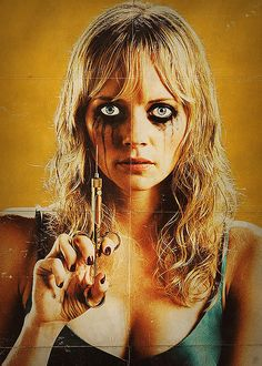 """""""gonna eat your brains and gain your knowledge!"""" - Planet Terror"""