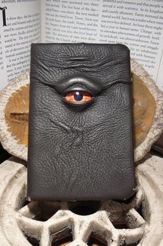 Mythical Beast Book... perfect for Care of Magical Creatures class :)
