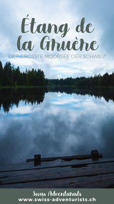 Der Etang de la Gruère ist der grösste Moorsee der Schweiz. Im Jura bei Saignelégier gelegen verspricht der dunkle, meist spiegelglatte See absolute Ruhe und Natur pur! Mehr dazu im Blogbeitrag! . #ineedwitzerland #myswitzerland #juratroislacs #jura3lacs #saignelégier #ausflugsziel #reiseinspiration #schweiz #jura #etangdelagruere #naturelovers #natur #wandern #entspannung #amazingswitzerland #reiseblog #abenteuer #swissalps #schweiztourismus Mountains, Nature, Travel, One Day Trip, Law School, Road Trip Destinations, Travel Inspiration, Adventure, Hiking