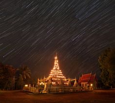 Wat Klang by Weerapong Chaipuck on 500px