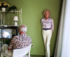 Larry Sultan: Here and Home | LACMA - thru July 19, 2015