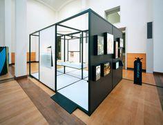 chezweitz | Pop Up Cranach - Gemäldegalerie Berlin