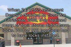 41 Facts You Probably Didn't Need To Know