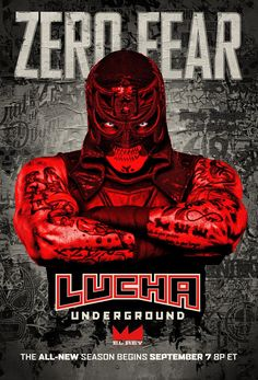 The third season of Lucha Underground returning September on the El Rey Network is discussed. Wwe, Ancient Aztecs, Hack And Slash, Comic Art Community, Lucha Underground, Hollywood Undead, Keys Art, Lost Boys, T Shirts
