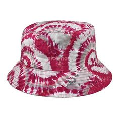 a4dfa76186a68 KB Ethos Bucket Fashion Print Hat Cap Unisex New Cotton Easy ONE SIZE FIT