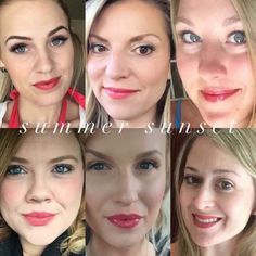 Distributor id 215398  Kiss proof smudge proof smear proof water proof and budge proof liquid lipstick like no other !