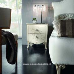 Como' 4 Cassetti Con Rilievo | Como Classici | mobili Casa Idea Stile