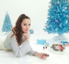 Film di Natale Sephora con Irene Colzi e Madison Ramaget